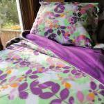 Girls Toddler Fleece Bedding Set 'S..
