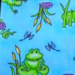 Fleece Baby Blanket: Handmade Beddi..