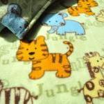 PackNPlay Sheet / Blanket Set : Fle..