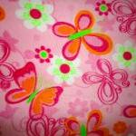 Pink Butterflies for Girls : Cozy F..