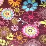 Wildflower Dreams for Girls: Cozy F..